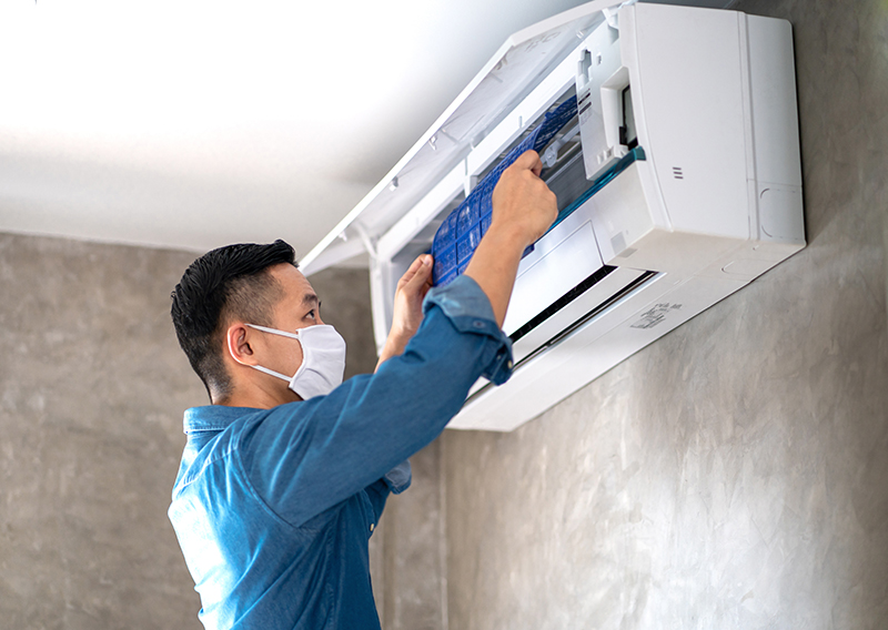 Ductless Mini-Split Air Conditioning Services in Suffolk County, NY