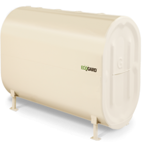 Granby Ecogard Oil Tank Installations on Long Island, NY