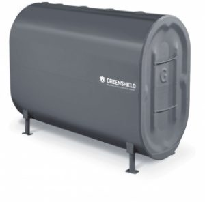 Granby Standard Oil Tank Installations on Long Island, NY